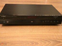 DVD и Blu-ray плееры - Yamaha BD-A1020 Blu-ray плеер , 0