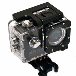 Экшн-камеры - Экшн камера 4K UHD G63, 0