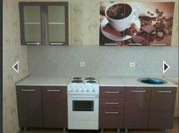 Мебель для кухни - Кухня шоколад фотопечать 2.0м, 0