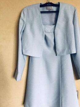 Платья - Платье с болеро(США), 0