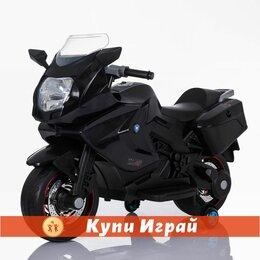 Электромобили - Детский Мотоцикл на аккумуляторе, 0