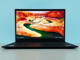 Ноутбуки - Ноутбук i7 Lenovo ThinkPad X1 Carbon 5, 0