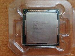 Процессоры (CPU) - Процессор Intel Pentium G630 для 1155 сокета, 0