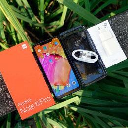 Мобильные телефоны - 🍎Xiaomi redmi 6 pro, 0