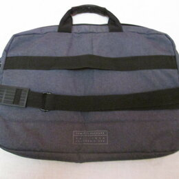 Аксессуары и запчасти для ноутбуков - Сумка для ноутбука 17.3 HP Value Topload Case, 0