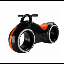 Электромобили - Беговел Star One Scooter - DB002-BLACK-RED, 0