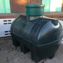 Оборудование для АЗС - Емкость для топлива , 0