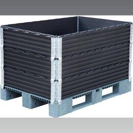 Прочее оборудование - Паллеты, поддоны, большие контейнеры., 0