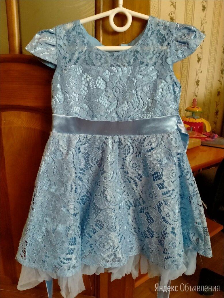 Платье  по цене 100₽ - Платья и сарафаны, фото 0
