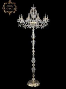 Торшеры и напольные светильники - 13.25.10.300.h-210.Gd.Sp Торшер Art Classic, 0