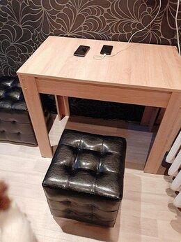 Столы и столики - Стол Обеденный Кухонный Новый, 0