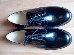 Обувь - Полуботинки военные новые, р-42, 0