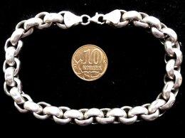 Браслеты - Серебряный браслет Chopard(Ролло).Вес 21…, 0