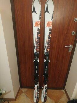 Горные лыжи - Горные лыжи ATOMIC NOMAD  S TUNE  165 см, 0