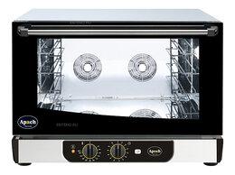 Жарочные и пекарские шкафы - Печь конвекционная Apach AD46M ECO, 0