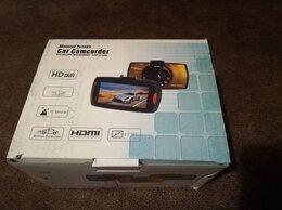 Видеокамеры - Видеорегистратор новый,full hd, 0