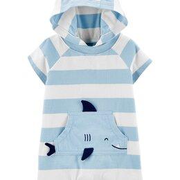 Домашняя одежда - Комбинезон Carters р-р 18 мес, 0