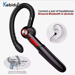 Наушники и Bluetooth-гарнитуры - Гарнитура беспроводная KABIDU , 0
