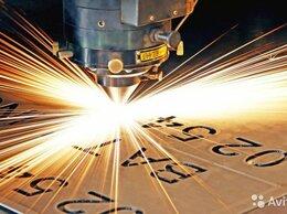 Производство - Лазерная резка металла в Калининграде, 0