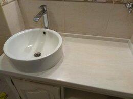 Комплектующие - Столешница для ванной, 0