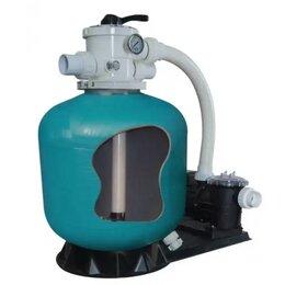 Фильтры, насосы и хлоргенераторы - Фильтровальная установка, 0