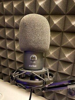 Микрофоны - Микрофон Fifine T669, 0