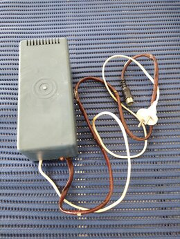 Запчасти к аудио- и видеотехнике - Блок питания ретро из ссср, 0