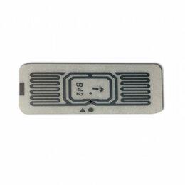 Промышленные компьютеры - Самоклеющаяся UHF rfid метка B42, 0