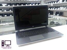 Ноутбуки - Ноутбук HP Pavilion 15-ab069ur (N2H56EA), 0