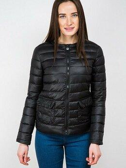 Куртки - Куртка демисезонная женская, 0