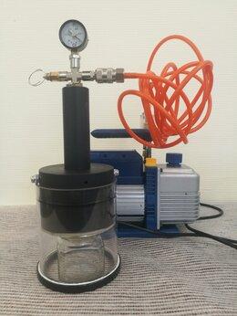 Упаковочное оборудование - Вакуумный укупор, вакуумный упаковщик банок, 0