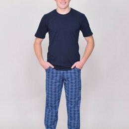 Домашняя одежда - Брюки домашние, 0