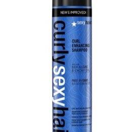 Шампуни - Шампунь для кудрей SEXY HAIR CURLY  300 мл, 0