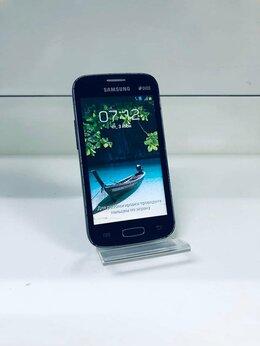 Мобильные телефоны - Смартфон Samsung Star Plus GT-S7262 , 0