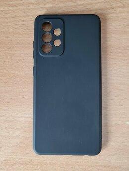 Чехлы - Чехол для Samsung Galaxy A52, 0