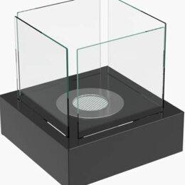 Камины и печи - Настольный биокамин Kratki Tango 3, 0