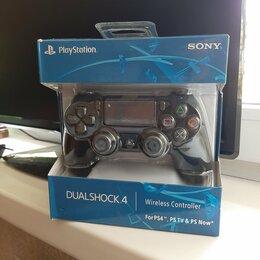 Игровые приставки - PlayStation 4 Dualshock 4 V2, 0