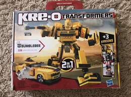 Конструкторы - Конструктор Kre-o Transformers 36421, 0