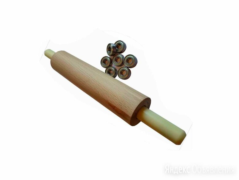 Скалка деревянная размер по цене 3100₽ - Скалки, фото 0