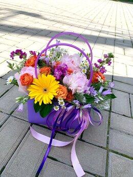Цветы, букеты, композиции - Цветы в ГОРЯЧЕМ Ключе Доставка , 0