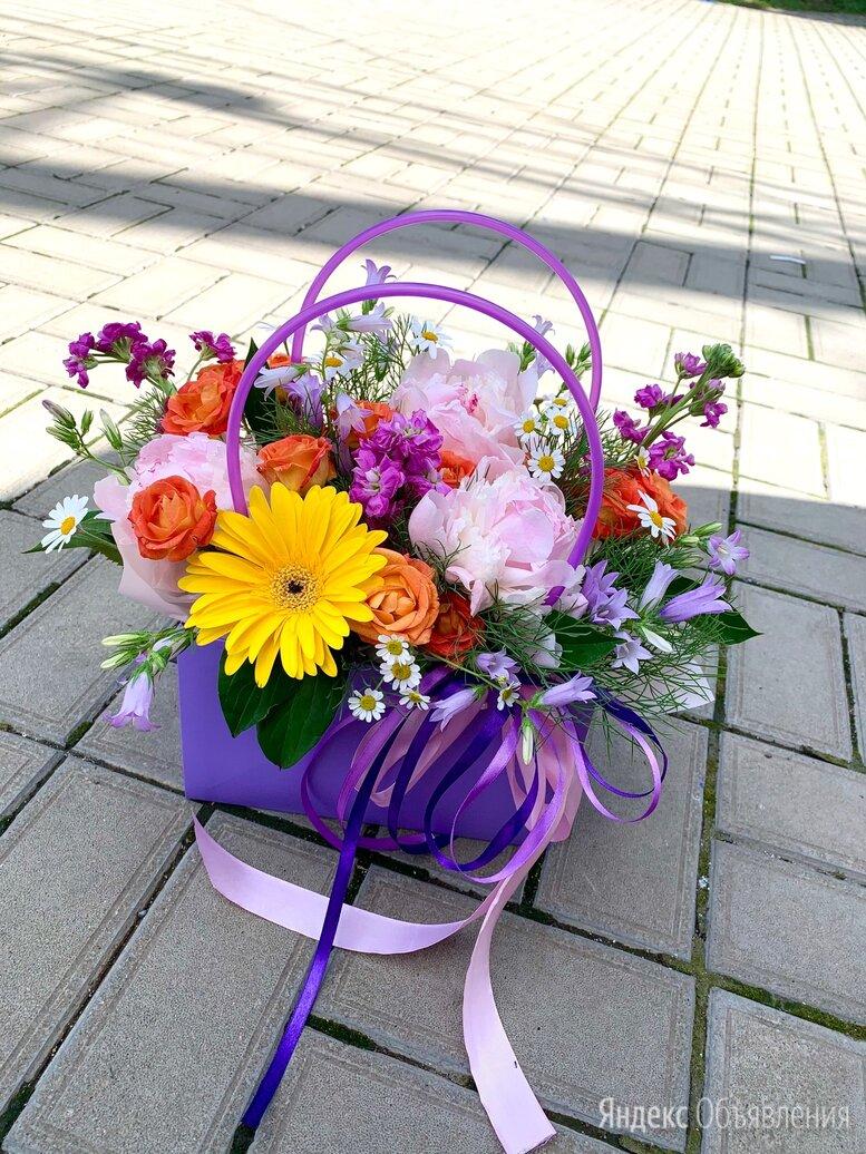 Цветы в ГОРЯЧЕМ Ключе Доставка  по цене 250₽ - Цветы, букеты, композиции, фото 0