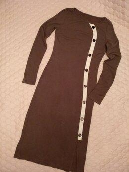 Платья - Платье 46 р. в идеальном состоянии, 0