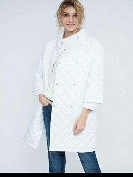 Куртки - Женская куртка-пальто Zarina, 0