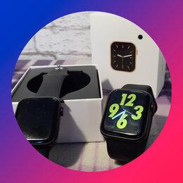Умные часы и браслеты - Часы Apple Watch 6 серии 44 мм, 0