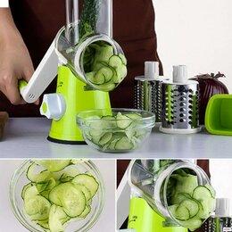 Тёрки и измельчители - Мультислайсер для овощей и фруктов , 0