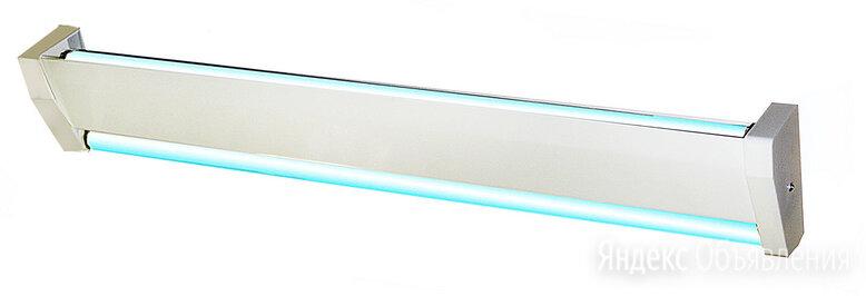 Облучатель бактерицидный обн-150 2х30 Азов  по цене 5000₽ - Дезинфицирующие средства, фото 0