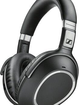 Наушники и Bluetooth-гарнитуры - Наушники Sennheiser PXC 550, 0