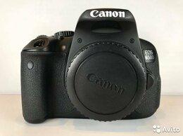 Фотоаппараты - Canon EOS 650D (A345), 0
