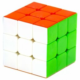 Головоломки - кубик 3*3*3, 0