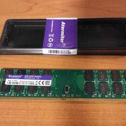 Модули памяти - Оперативная память 4 GB DDR2 Atermiter for AMD, 0